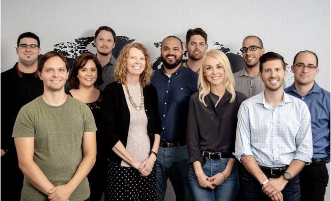 SCS Cloud Team